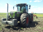 XERION 3300 TRAC