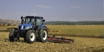 Трактор New Holland T6050 Delta - фото