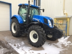 Трактор New Holland T6090 - фото