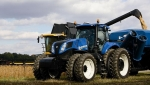Трактор New Holland T8.380 - фото