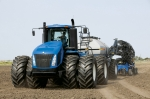 Трактор New Holland T9.615 - фото
