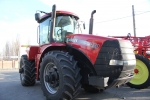 Трактор Case-IH Steiger 450 HD - фото