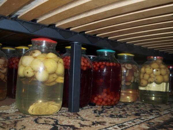 Вакуумные системы для хранения продуктов в домашних условиях