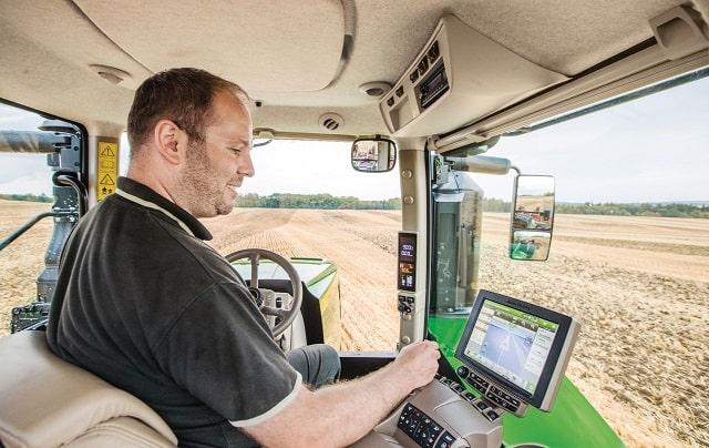 удобные тракторы