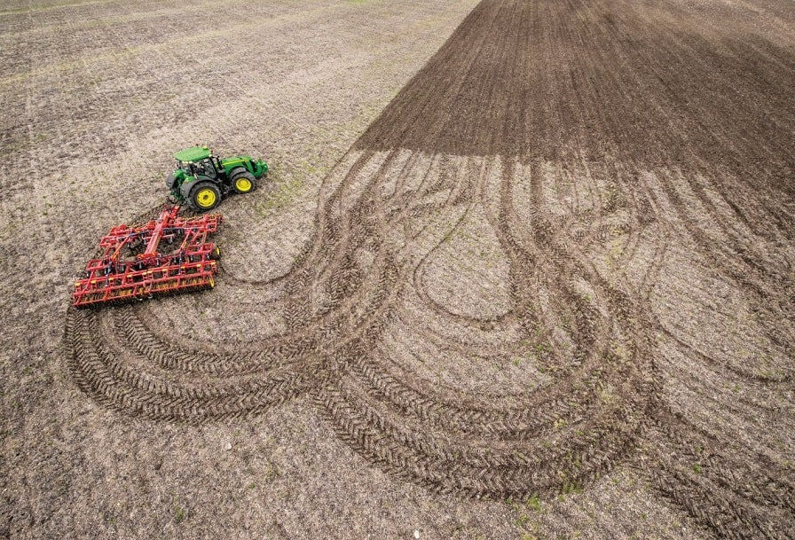 инвестиции в сельхозтехнику