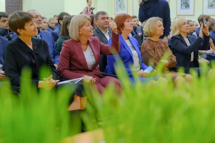 ольга абрамова рассказала об агроклассах