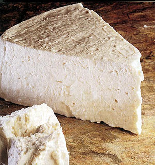 сыр из овечьего молока