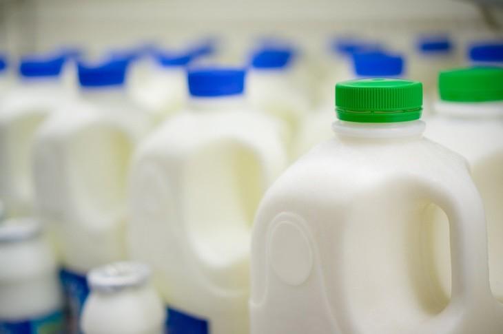 С 2022 года Казахстан введет обязательную маркировку молочной продукции для борьбы с нелегальными производителями