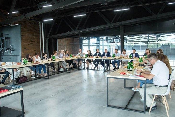 Роскачество поддержало инициативу властей Анапы и группы компаний «Ариант» о создании агентства маркетинга российского вина