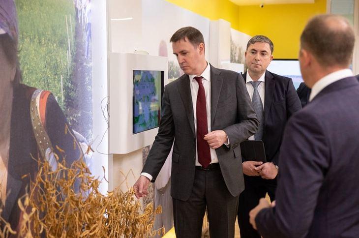Впервые в новейшей истории России цифровые технологии подключат к объектам гидромелиорации