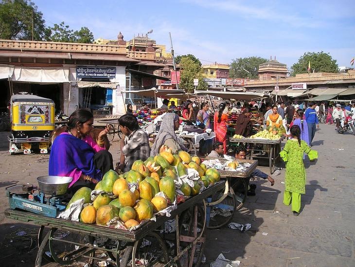 В Индии сформулирован кодекс безопасности веганской еды