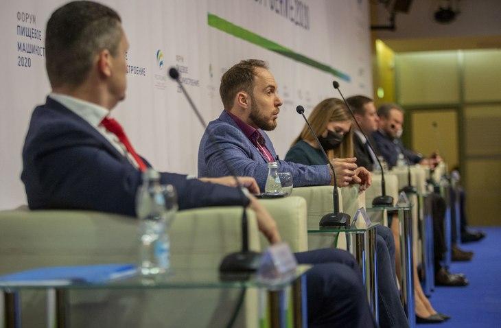 Юбилейный V форум «Пищевое машиностроение» пройдет 7 октября в Москве