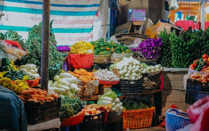 Евросоюз стал третьим мировым импортером агропродовольственных товаров после США и Китая