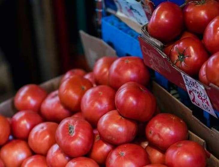 В странах Европы резко подорожали томаты