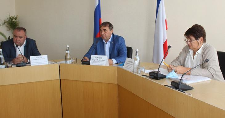 На развитие элитного семеноводства Республики Крым в 2022 году будет выделено более 74 млн рублей