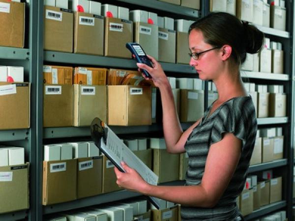 архив данных