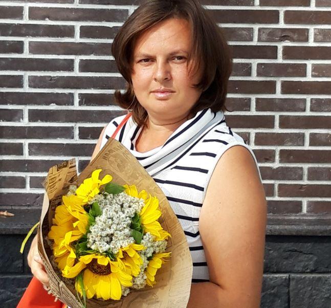 татьяна чистякова