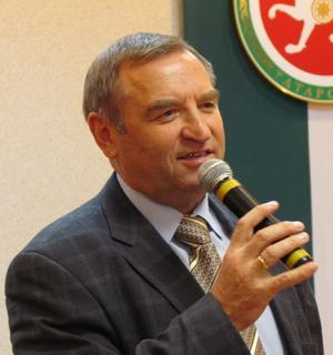 Валерий Гогин